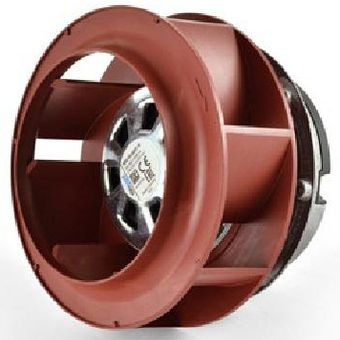 Impeller with Motor
