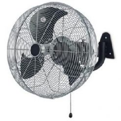 Oscillating Wall Fans
