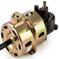 Capacitor Motors For Makers
