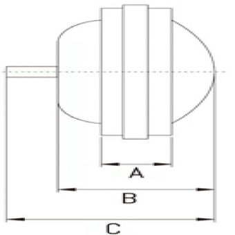 GW Ceiling Fan Motor A21