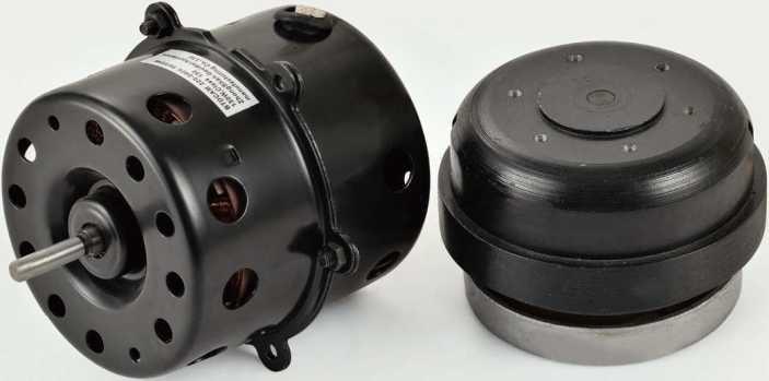Gaowei bldc motor