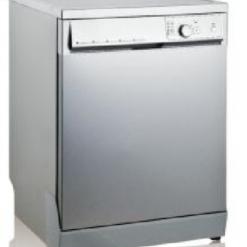free stand dishwasher